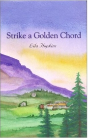 Strike a Golden Chord cover